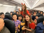 Vietjet provides 2.5 million tickets for upcoming Tet holiday