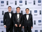 SonKim Land wins again at International Property Awards