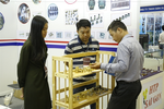 Over 300 firms to participate in HCM City machinery, supporting industry fairs