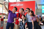 Vietjet offers new promotions