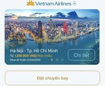 Vietnam Airlines launches new version of mobile app