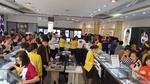 Gold shops prepare for sales surge