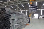 VN Gov't did not intervene in domestic carbon steel prices: Canadian agency