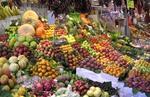 Fruit, flower prices rise on full moon