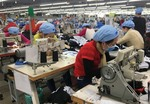 Garment and fishery firms plan production growth this year