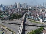 Nhon – Ha Noi Railway section to be operational next year