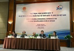 Int'l accounting rules can help Vietnam attract investment