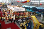 Vietnamese firms join Leipzig Trade Fair in Germany