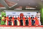 VSIP Bac Ninh opens office building and Inno-Biz Hub