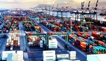 VN's January trade turnover at highest level in years