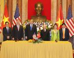 Vietjet inks $18b deals with US partners