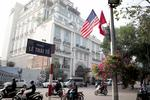 Luxury Hotels in Ha Noi fully booked ahead of Trump-Kim Summit