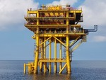 Viet Nam-Russia joint venture welcomes first oil flow from Ca Tam field
