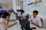 Samsung Life seeks to acquire shares in Việt Nam's largest insurer