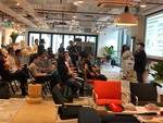 First WeWork co-working office opens in Viet Nam