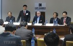 Viet Nam – South Africa business dialogue held in South Africa