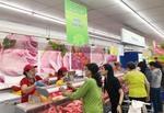 Pork sales up at supermarkets as people seek safe meat amid pig disease outbreak