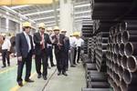 Hoa Sen exports 15,000 tonnes of steel sheets to EU