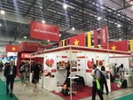 VN attends international expo in Singapore