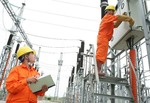 Electricity prices move towards market mechanism