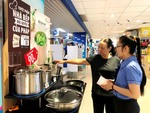 Saigon Co.op to gift premium French kitchenware to customers