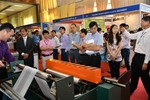 Hanoi Plas Print Pack expo attracts 50% more exhibitors