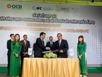 IFC helps boost lending to SMEs