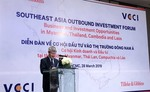 VN companies urged to go to Southeast Asian markets