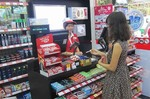 Convenience stores have strong development in the future