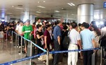 Nearly 5,000 flight delayed, cancelled in two months