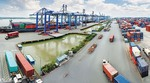VN seeks to improve logistics, eyes climb in World Bank ranking