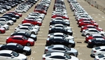 Sales of locally-assembled cars down, imported cars sharply up