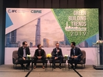 Green construction adds value to property, protects environment: conference