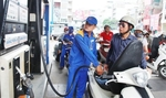 Petrol prices continue to rise