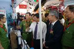 ​​​​​​​Security, fire safety, rescue exhibition to feature over 500 booths