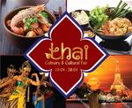 Thai Culinary and Cultural Fair at Windsor Plaza