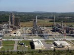Dung Quat refinery earns $26m in Q1 post-tax profit