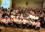 Lotte Group awards scholarships to HCM City students