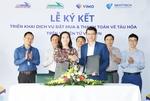 VNR launches online payment service through VIMO e-wallet