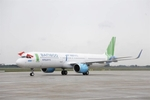 Bamboo Airways to launch three international routes in April
