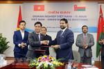 Omani businesses seek partners in Viet Nam