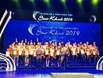 Top 10 Sao Khue awards winners post US$111 million revenue