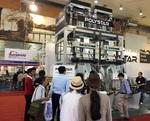Hanoi Plas Print Pack expo opens