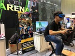 International broadcast and audio-video expo opens in HCM City