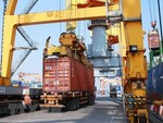 HCM City to host first int'l port exhibition