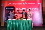 Vietnamobile launches Hong Kong drama app