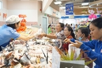 Saigon Co.op celebrates 30th birthday meaningfully