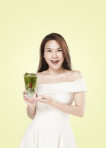 Pop diva My Tam is brand ambassador for Gong Cha bubble tea