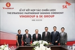 Vingroup sell US$1 billion stake to South Korean firm
