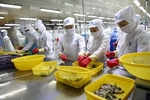 Mitsui & Co to invest in Vietnamese shrimp producer Minh Phu